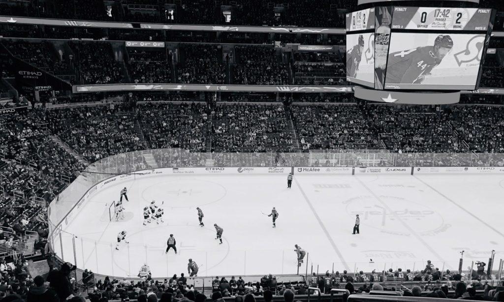 Stanley Cup playoffs - Wikipedia