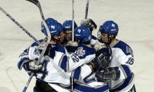 hockey power play goal