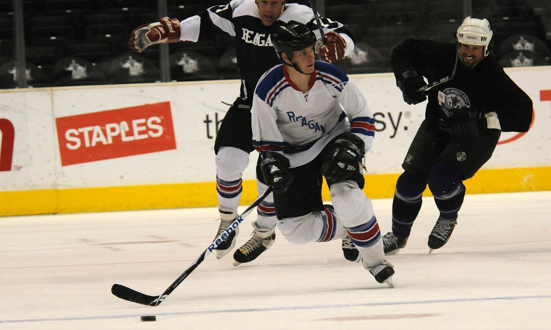Hockey De Liveticker