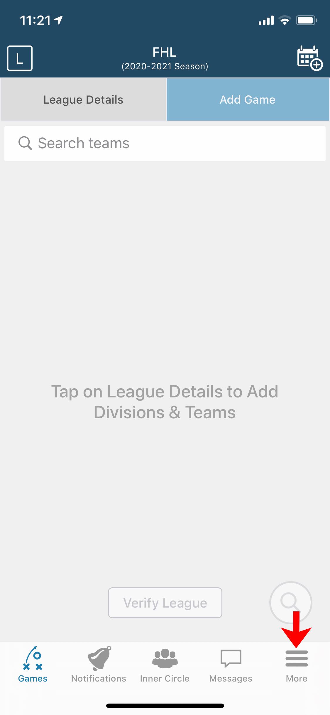 league-more-games