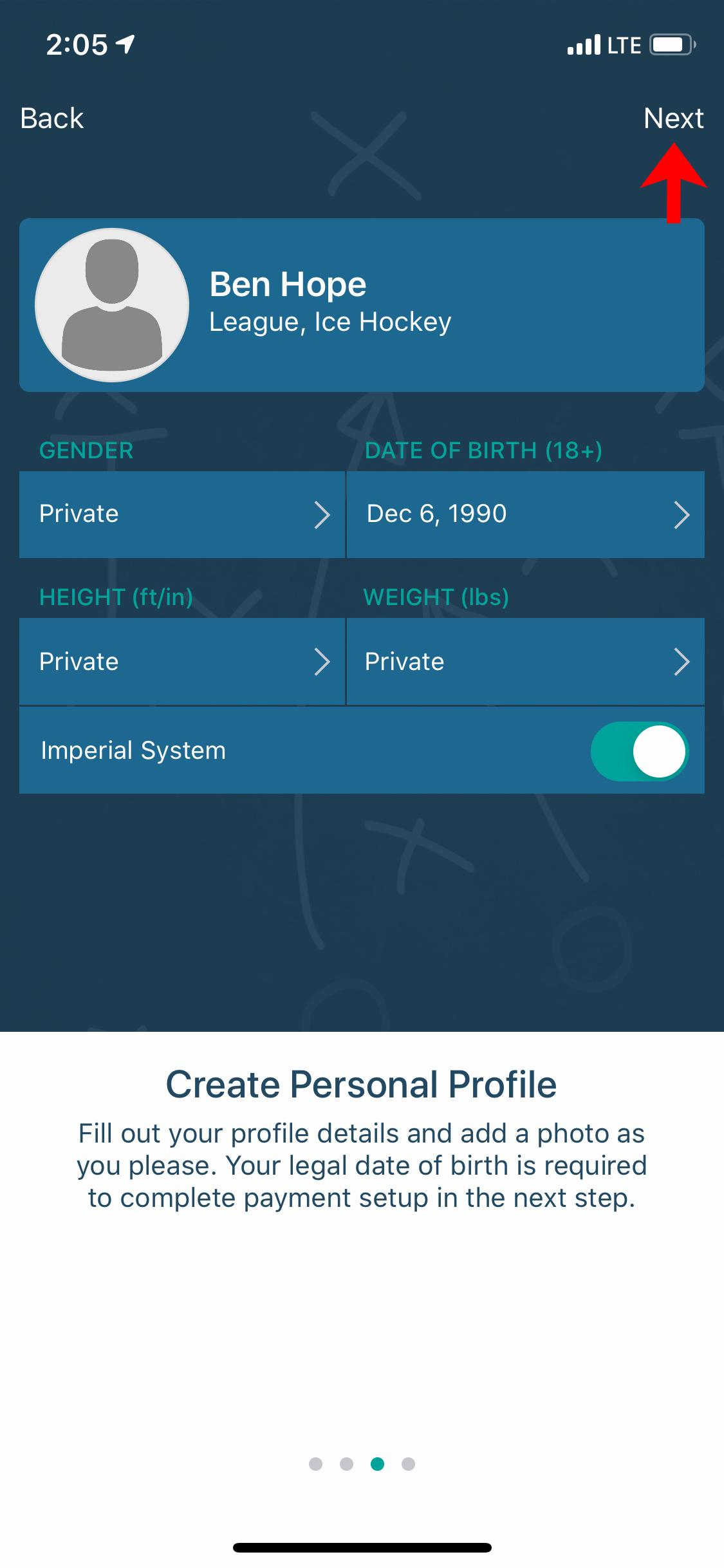 registration-profile