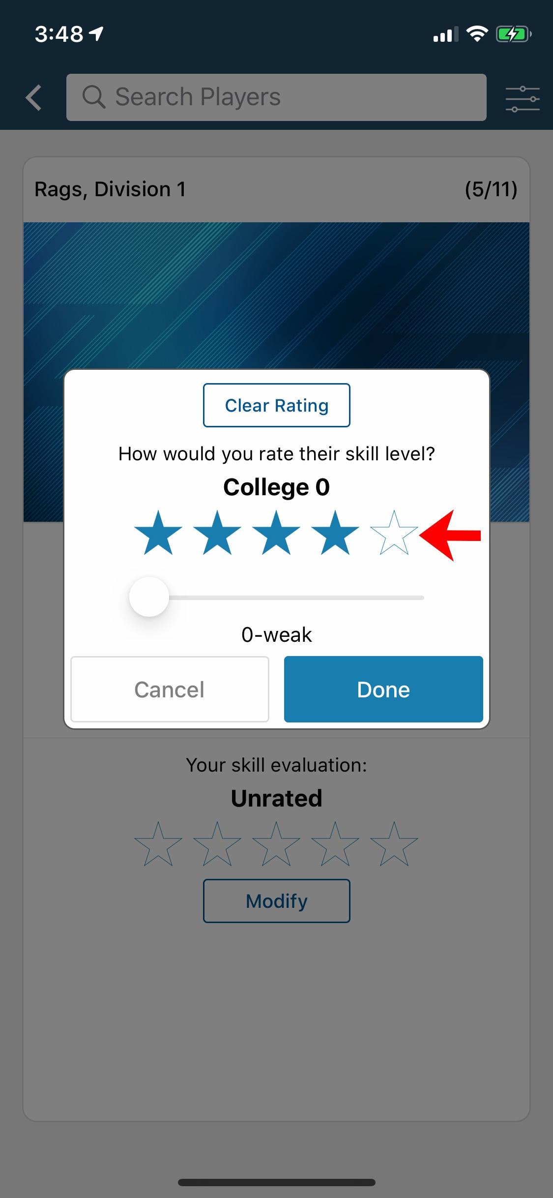 skill-level