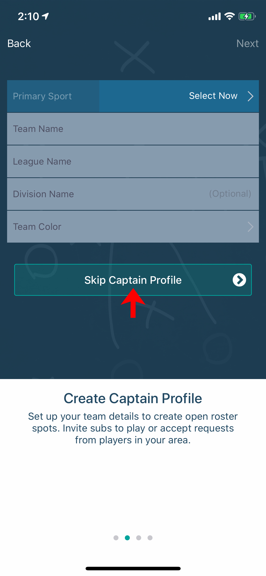 skip-setup-captain