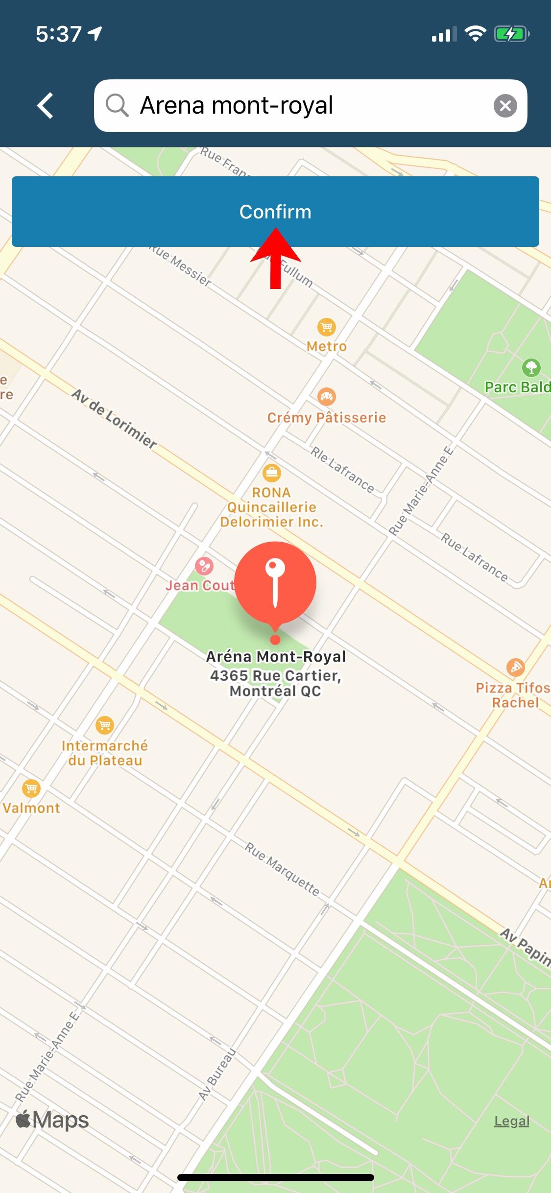 venue-search-confirm