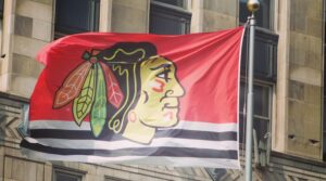 nhl teams blackhawks