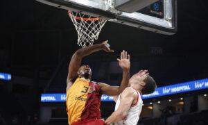 and 1 basketball