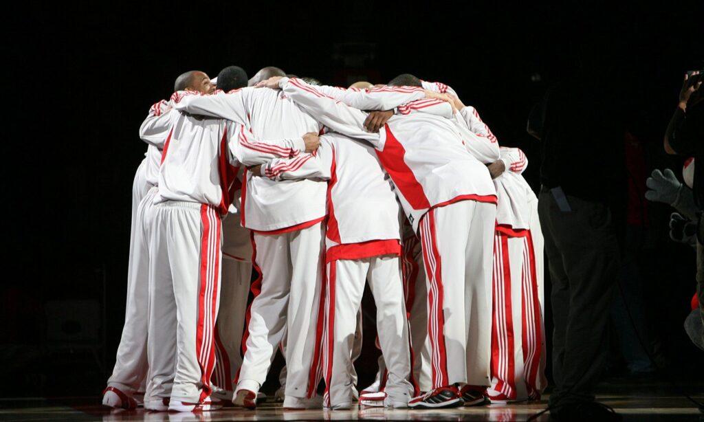 basketball team roster